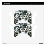 coarse stone wall skin for PS3 controller
