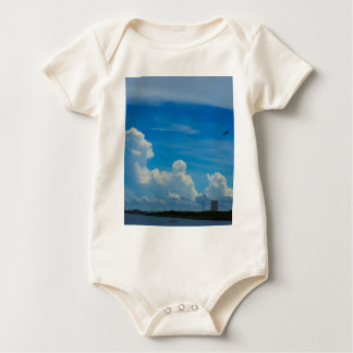 Coast Baby Bodysuit