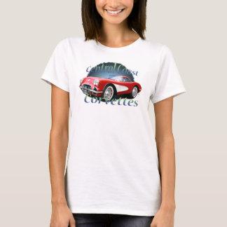 Coast Corvettes T-Shirt