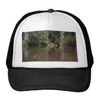 Coast Fork Willamette Mesh Hats