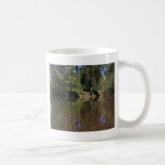 Coast Fork Willamette Coffee Mugs