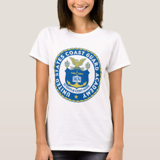Coast Guard Academy T-Shirt
