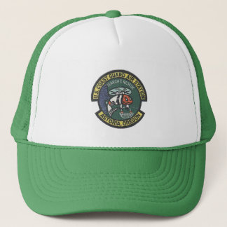 Coast Guard Air Station Astoria Hat