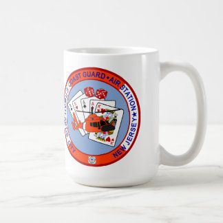 Coast Guard Air Station Atlantic City Coffee Mug