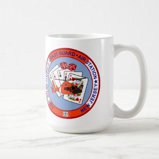 Coast Guard Air Station Atlantic City Mug