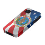 Coast Guard Air Station Cape Cod iPhone 4/4S Case