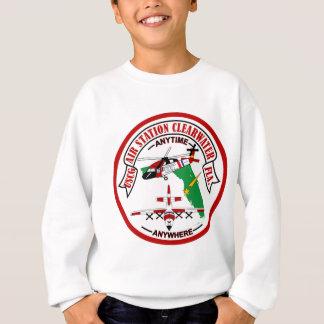 Coast Guard Air Station -Clearwater Florida Sweatshirt