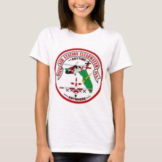Coast Guard Air Station -Clearwater Florida T-Shirt