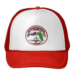 Coast Guard Air Station Clearwater Hat