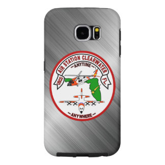 Coast Guard Air Station Clearwater Samsung Galaxy S6 Case