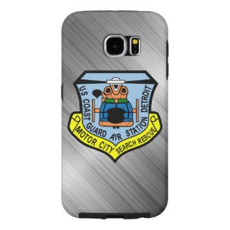Coast Guard Air Station Detroit Samsung Galaxy S6 Case