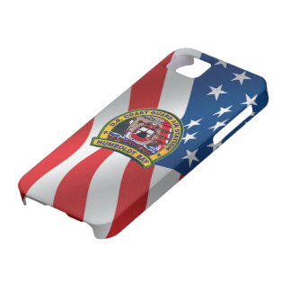 Coast Guard Air Station Humbolt Bay iPhone SE/5/5s Case