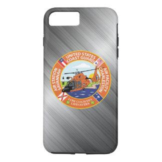 Coast Guard Air Station Savannah, Georgia iPhone 8 Plus/7 Plus Case