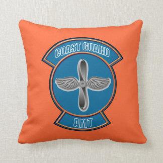 Coast Guard AMT Pillow