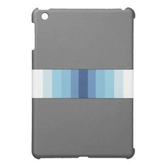 Coast Guard Arctic Service Ribbon iPad Mini Cases