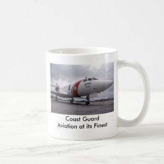 Coast Guard   Aviation at its Finest Coffee Mug