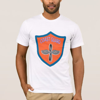 Coast Guard Aviation Maintenance Technician Shirt