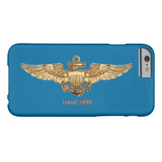 Coast Guard Aviator Custom iPhone 6 Case