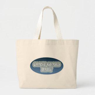 Coast Guard Baby Bags