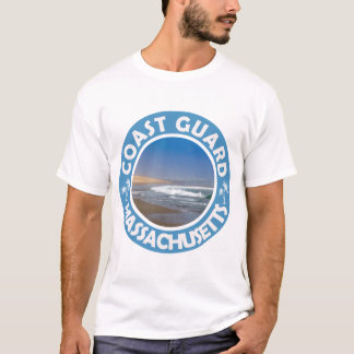 COAST GUARD BEACH MASSACHUSETTS T-Shirt