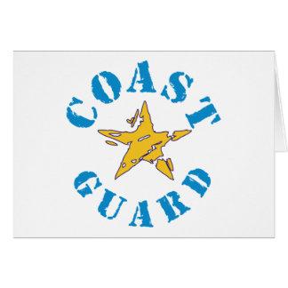 Coast Guard Card