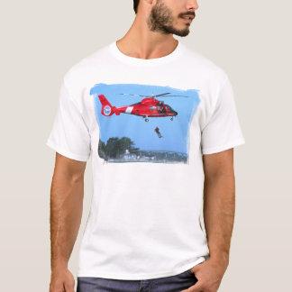 Coast Guard Chopper Men's Shirt