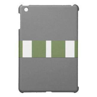 Coast Guard Commendation Ribbon Case For The iPad Mini