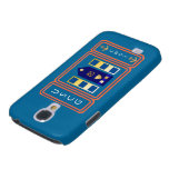 Coast Guard CWO-2 Galaxy S4 Covers