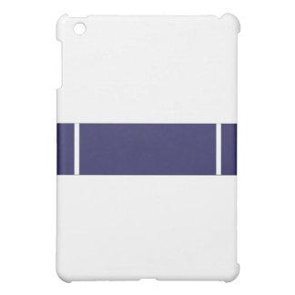 Coast Guard Expert Pistol Ribbon iPad Mini Covers