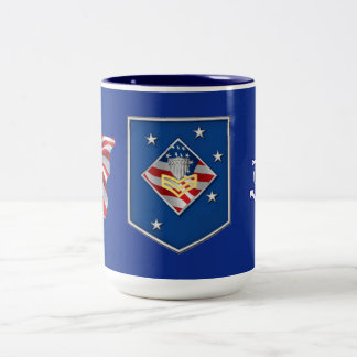 Coast Guard First Class Petty Officer Mug