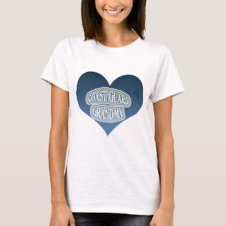 Coast Guard Grandma T-Shirt