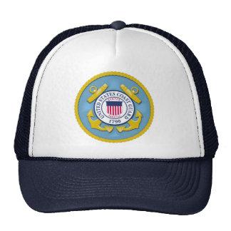 Coast Guard Trucker Hats