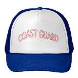 Coast Guard Hat