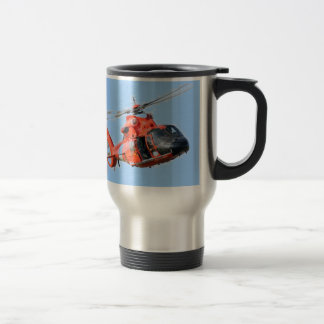 coast guard hh-60logo mug