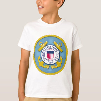 COAST GUARD INSIGNIA T-Shirt