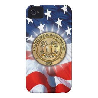 Coast Guard iPhone 4 Case-Mate Case