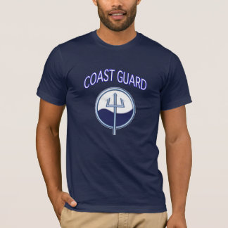 Coast Guard Marine Science Technician Shirt