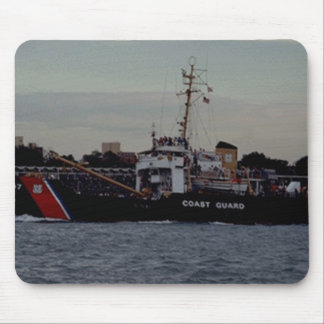 Coast Guard Mouse Pad