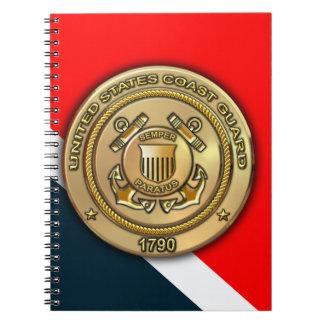 Coast Guard Notebook