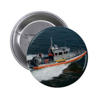Coast Guard Patrol Button