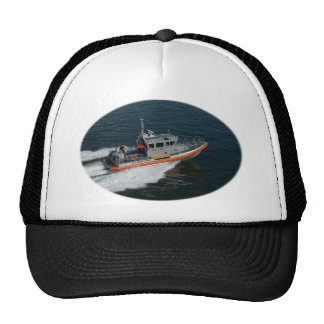Coast Guard Patrol Hat