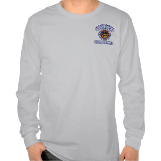 Coast Guard Rescue Swimmer Shirts
