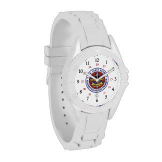 Coast Guard Rescue Swimmer Wristwatch