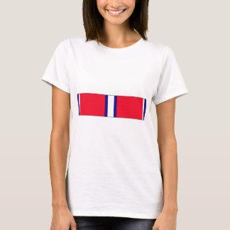Coast Guard Reserve Good Conduct Ribbon T-Shirt