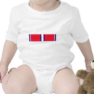Coast Guard Reserve Good Conduct Ribbon T Shirts