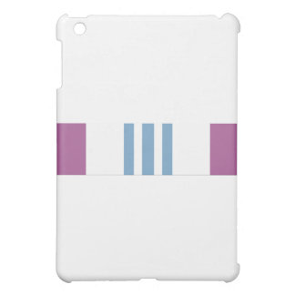 Coast Guard  Ribbon Cover For The iPad Mini