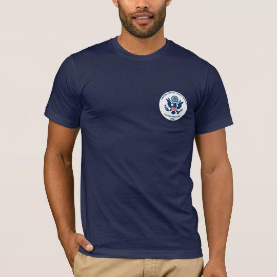 Coast Guard Standard Shirt