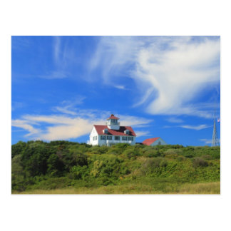Coast Guard Station Cape Cod National Seashore Postcard