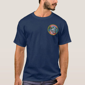 Coast Guard Station Gloucester T-Shirt