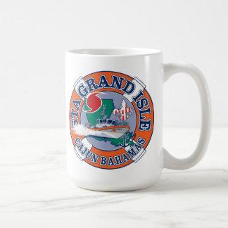Coast Guard Station Grand Isle Louisiana Coffee Mug